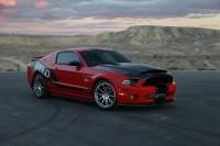 Video: Weld Shelby Venice Wheel For High Performance 05-15 Mustangs