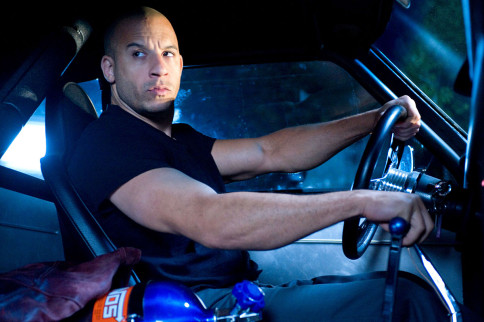 Video: Behind The Scenes Of The CGI-Free Fast And Furious 7 Stunts