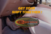 """Video: Centerforce's """"Get Your Shift Together!"""" Social Media Contest"""