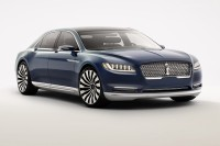 Video: 2016 RWD Lincoln Concept - Commander Cody Your Car is Ready