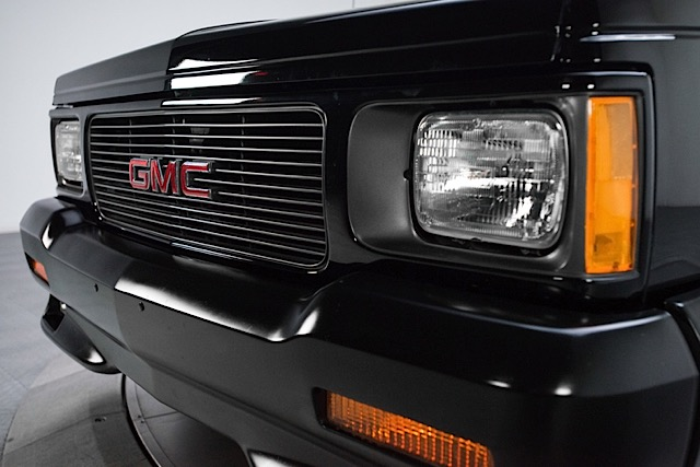 Video A 1991 Gmc Syclone With Only 2 000 Miles Seeks A