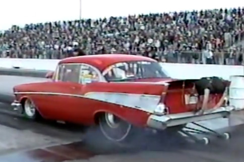 Video: Awesome Throwback NMCA Footage From St. Louis In 1997!