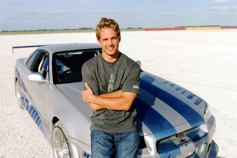 Porsche: Driver To Blame In Crash That Killed Actor Paul Walker