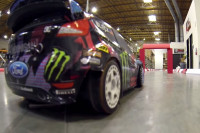Video: Ken Block's Gymkhana Hoonery Goes Radio Controlled