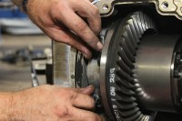 Eaton Truetrac: Upgrade the Differential in Your Tire Fryer