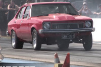 Video: One Bad Magnuson-Supercharged LS3 Holden Torana
