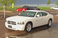 Video: Fallen Officer's Squad Car Auctioned Off, Plot Twist Ensues