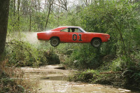 Video: Every Single General Lee Jump From The Dukes Of Hazzard