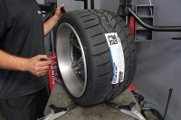 On The Street And At The Track With Falken Azenis RT615K Tires