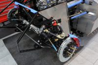 Project FFR Gets Suspended: Factory Five's Front Suspension Install