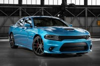 Video: Dodge Sends Out Secret Morse Code in New Charger Ad