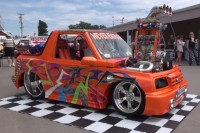 Video: Is This Supercharged Geo Tracker Excessive or Never Enough?