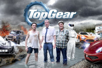 Video: Teaser For Final Top Gear Episode From Clarkson Era Revealed