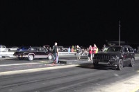 Brian King's 800 Horsepower AWD Cutlass Versus 800 HP Jeep SRT-8