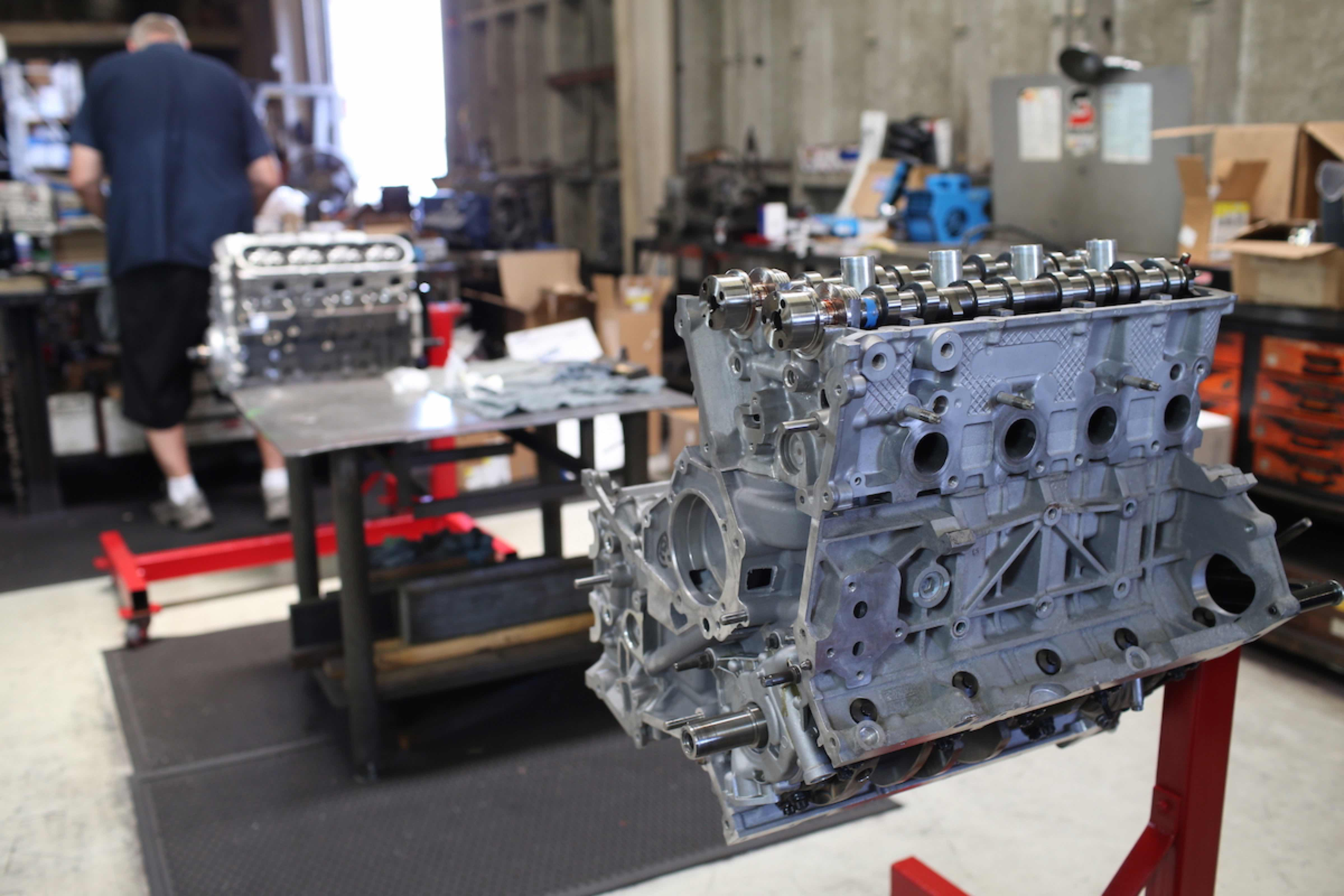 Preview: LS3 vs Coyote Budget Engine Shootout--Update To The Update!