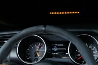 Shelby GT350 Gets Customizable Shift Light Inspired By Road Racing