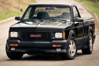 Jay Leno Shows Off His GMC Syclone On Latest Garage Episode