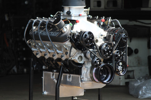 Tech: A Deep Dive Into The All New Pro1 LS3 Head From Dart