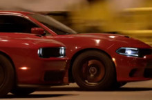 Video: Dodge Keeps Bringing The Heat With Another Cool Commercial