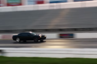 2015 Dodge Challenger Hellcat Goes 10.03 In Quarter-Mile