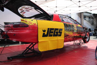 Reviewing JEGS' Popular Pit Products For Racers