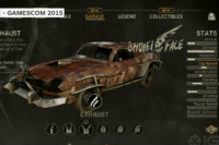 20 Minute Clip Of Mad Max Gameplay Makes Us Fans