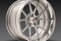 Forgeline's GA3C Wheel Introduced at Goodguys 18th Annual PPG Nationals
