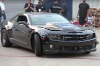 Video: 1,000 Wheel Horsepower Turbocharged LSX Reaper Camaro Updated