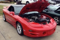 Video: LS3 Swapped 10-Second 2002 Pontiac Firebird Trans Am