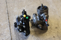 Complete Classic Mopar Steering Upgrade From Borgeson Universal