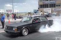Video: 10-Second eBay Turbocharged 6.0 LQ4 Swapped Volvo