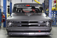 Video: Autocross '72 C10 Gets Dynoed At Spectre Performance