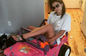 I'm A Barbie Girl - Driving Plastic, It's Fantastic, Thanks to a DWI