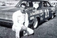 Video: Ned Jarrett's Famous 1965 Victory At Darlington Raceway