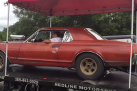This LS-Swapped 1967 Mercury Cougar Is One Quick Cat