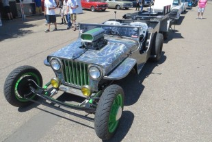 Ask The Experts: What is a Street Rod?