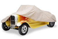 Covercraft Industries Custom Car Covers Adds Five Fabric Options