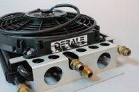 Going Hyper Cool With Derale Performance's Line Of Fluid Coolers