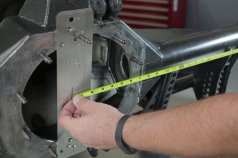 Video:  How To Measure Housings And Axles for Proper Fit