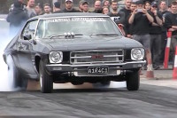 Video: This LS Swapped '74 Monaro Will Hurt Some Feelings