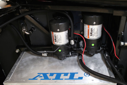 What You Need To Know About Differential and Transmission Coolers