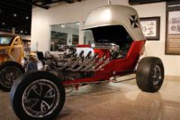 Speedway Motors Tour: Nearly A Million Square Feet Of Cars And Parts