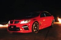 Video: Vauxhall VXR8 Readies For Its Final Curtain Call