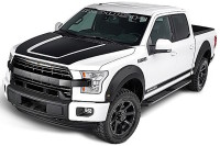Video: What Makes A Roush F-150 One Of A Kind?