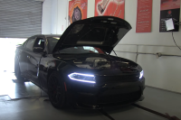 DiabloSport Tunes Charger Hellcat To 700 Wheel Horsepower