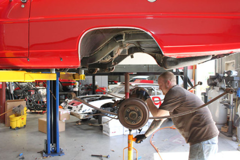 Remove And Replace Leaf Springs Like A Pro