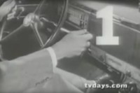 Video: Old Oldsmobile Commercials Shows 14 Steps In Shifting