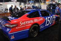 Sherwin Williams Keeps Consumers In The Fast Lane