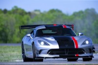 Video: Ralph Gilles In His Viper ACR At VIR