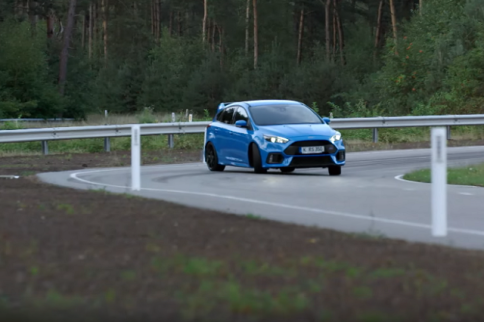 Part Seven Of The Focus RS Documentary Brings Closer Scrutiny